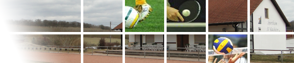 Sportverein Kaisheim Headerbild